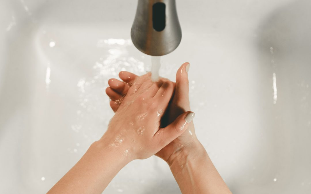 How to Wash Your Hands in 6 Steps